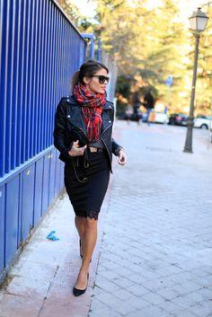 Woman's fashion /Fabulous Street Style