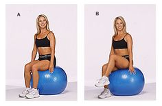 The Belly, Butt, And Thighs Workout - Prevention.com