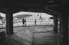 Southbank - February 2013 by old_skool_paul, via Flickr