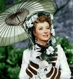Greer Garson ❤