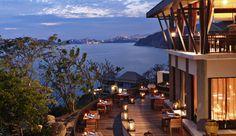 Banyan Tree Cabo Marqués - Acapulco, Mexico #Jetsetter