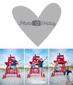 {Photo Friday - Action Shots}
