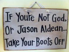 Ohhhhh Jason