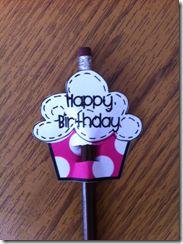 student birthday gifts, school, happy birthdays, pencil topper, birthday gifts for students, birthday pencil, kid, student birthday gift ideas