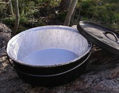 Foil Dutch Oven Liners, $18 for 12