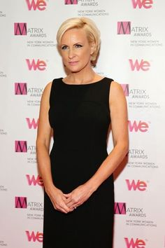 MSNBC Host Mika Brzezinski Gets Upset After Reporter Accuses Her of Reading White House 'Talking Points' on NSA Leak Story.  FYI: her father, Zbigniew Brzezinski is Dem former NSA Director and New World Order honcho.