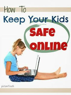 Mums make lists ...: Online Safety Tips for Kids