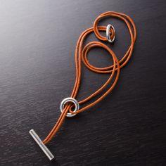 Hermès  Skipper Sliver Bracelet