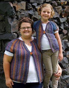 Adult radiant vest Love this designer.......
