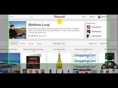 How to pin a video on Pinterest