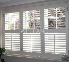 Blinds On Pinterest Shutters Roller Blinds And Window Curtains