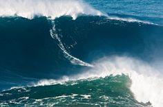 Garrett McNamara, praia do Norte, Portugal - 78 pés / Billabong XXL    This is my CountrY