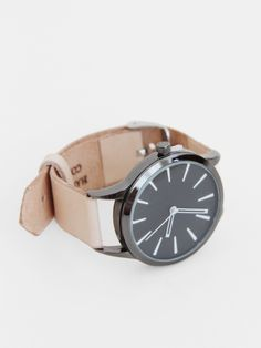 Cold Picnic Color Block Watch