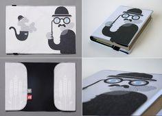 stach, book style, books, book covers, book cover design