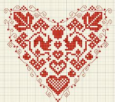 LOTS of Cross Stitch Patterns including Christmas