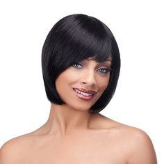 It's A Wig HH Kalla Human Hair Wig On Sale