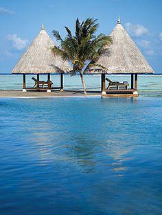 Four Seasons Maldives at Kuda Huraa