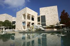 Go to The Getty
