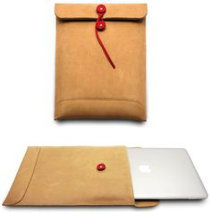 #DIY Laptop or iPad case