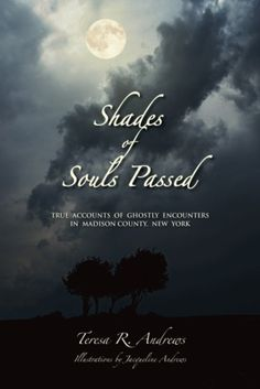 Good, creepy, short ghost story collection.