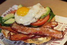 BarBacon - Bacon Restaurant NYC | so wrong, yet so right