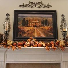 Fall Decor Design, Pictures, Remodel, Decor and Ideas - page 2