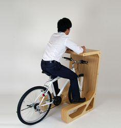 PIT IN (plywood) By Store MUU Design Studio, Tokyo, Japan
