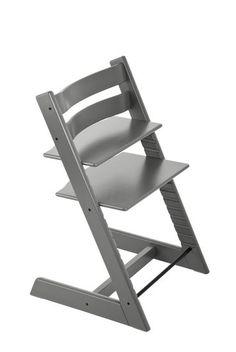 Tripp Trapp® Chair Storm Grey