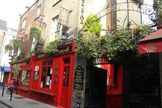 Temple Bar. Dublin, Ireland