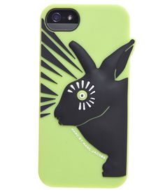 Marc by Marc Jacobs Rabbit iPhone 5 case