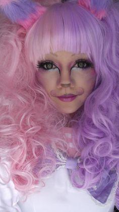 Cheshire Cat - tempestpaige.tumblr.com