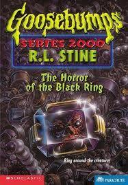 Goosebumps 2000 - The Horror of the Black Ring