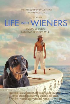 Life with wieners