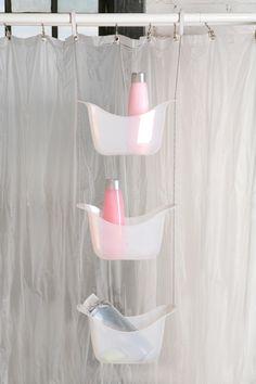 Super Shower Storage