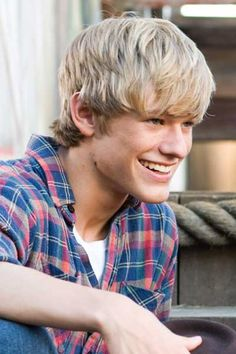 Lucas Till, Can't wait until we get married ;)