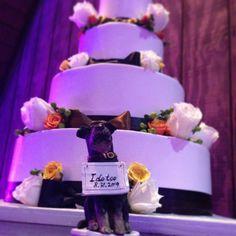 Cute cake topper!!!