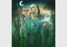numin mystic
