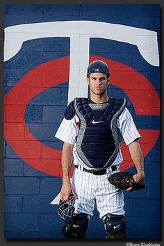 Joe Mauer <3 dream man, hot stuff, cant wait, dreams, sport, baseball season, minnesota twins, boyfriends, joe mauer