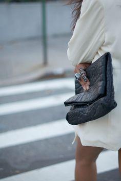 #streetstyle, #bag