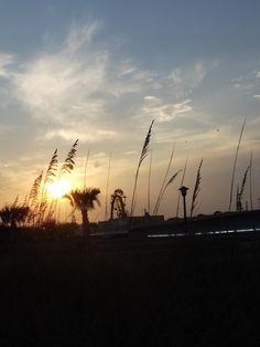 Beaches around Wilmington, NC