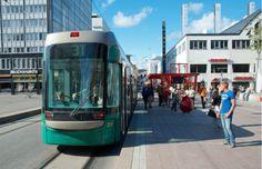 #Helsinki anuncia que no tendrá más #autos para 2025