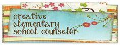 Creative Elementary School Counselor: Love this gal's elementary counseling blog