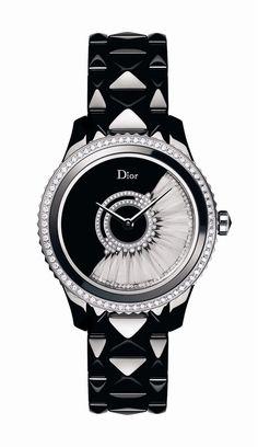 #Dior VIII Grand Bal Plume