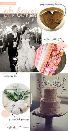 Poppytalk - The beautiful, the decayed and the handmade: Inspiration: Ruffles, Sparklers + Vintage