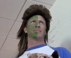Rapid7 engineering director Eric Reiners does his William Wallace impression in a recent lighthearted company recruiting video. compani recruit, wallac impress, eric reiner, recruit video, engin director, rapid7 engin, lightheart compani, director eric, william wallac