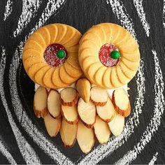 Happy Hoot Owl Treat from @BHG