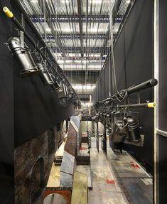 ALA 건축가에 의해 Kilden 공연 예술 센터
