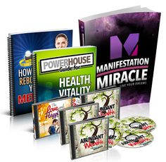 Many people don't realize there is a great big hole in the law of attraction which might be sabotaging your manifestation efforts. This system virtually puts the law of attraction on autopilot allowing you to use the Destiny Tuning Principle. Many people around the world are living their dream lives and you can be one of them, once you discover this missing ingredient. Manifest your dream life now!  Check out Manifestation Miracle
