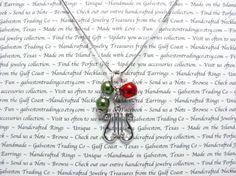 AXO necklace