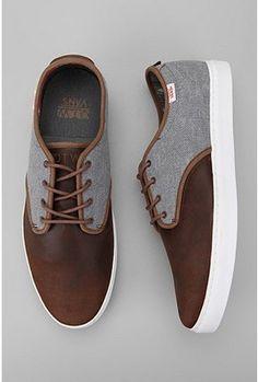 Vans Ludlow #vans #style #sneakers #mens #potamkinnyc #nyc
